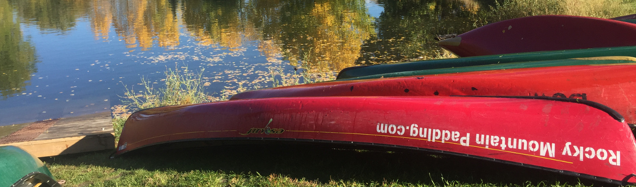 Canoe Courses